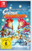 Nintendo Switch Spiel Scribblenauts Showdown