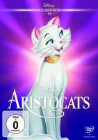 DVD Disney Aristocats