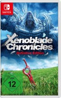 Nintendo Switch Spiel Xenoblade Chronicles