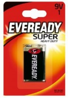 Energizer Eveready Super Heavy Duty E-Block