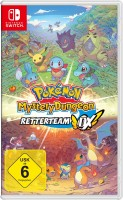 Nintendo Switch Pokemon Mistery