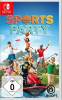 Nintendo Switch Spiel Sports Party
