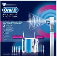 Oral-B Center OxyJet Pro 3000