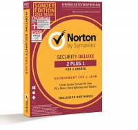 Software Norton Security