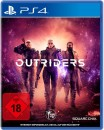 PS4 Spiel Outriders