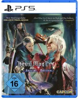PS5 Spiel Devil May Cry 5