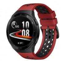 Huawei Watch Gt2e lava red