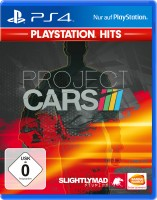 PS-4 Spiel Project Cars