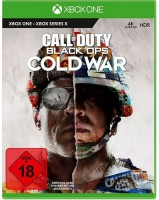 Xbox One Spiel Call of Duty BlackOps Cold War