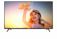 TCL LED TV  65DP600, 4 K Ultra HD
