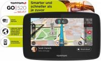 TomTom Navigationsgerät GO 520 World