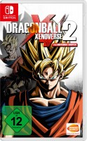 Nintendo Switch Spiel Dragon Ball Xenoverse 2
