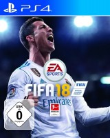 EA Sports FIFA 18 (PlayStation 4)