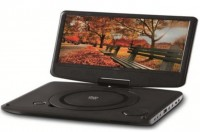 "Reflexion DVD Player, DVD9003N, 9"" LCD"