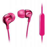 Philips Headset SHE3705PK pink