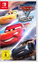 Nintendo Switch Cars 3