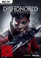 Spiel Dishonored: Der Tod des Outsiders