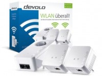 Devolo dLAN 550 WiFi Network Kit