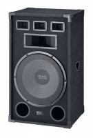 Mac Audio Lautsprecher Soundforce 3800