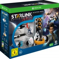 XboxOne Spiel: Starlink: Battle for Atlas-Starter-Pack