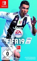 EA Sports Nintendo Switch Spiel Fifa 19