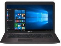 Asus Notebook F756UA-T4565T