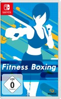 Nintendo Switch Spiel Fitness Boxing