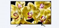 Sony LED-TV 55XG8096