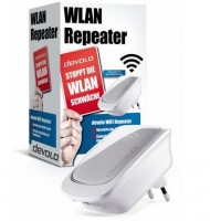 devolo dLAN WiFi Repeater