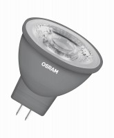 Osram LED Reflektor Star MR 11 20 36°