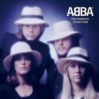 CD - ABBA - The Essential Collection