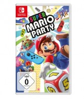 Switch Spiel Super Mario Party