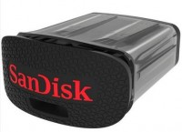 Sandisk USB Stick Ultra Fit 64 GB