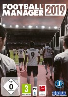 PC-Spiel Football Manager 2019