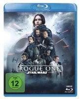 Bluray Rogue One: A Star Wars Story