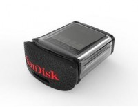 Sandisk USB Stick Ultra Fit 128 GB