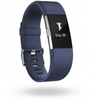 Fitbit Charge 2 (L) Smartwatch