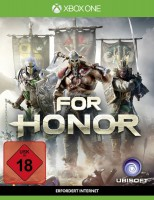 XBoxOne Spiel For Honor