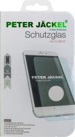 Peter Jäckel Schutzglas  HD Glass Protector iPhone 12 Pro