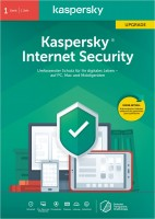 Kaspersky Internet Security Antivirus 2020 Upgrade