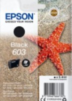 Epson Tinte Original 603 black
