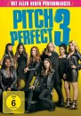 DVD Pitch Perfect 3