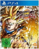 PS-4 Spiel Dragon Ball FighterZ