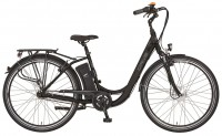 Drive E-Bike City 26 Zoll 7-Gang