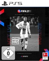 PS5 Spiel Fifa 21 Next Level Edition