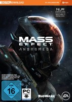 EA Mass Effect: Andromeda