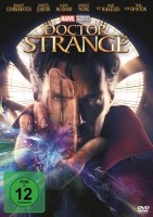 Disney DVD Doctor Strange