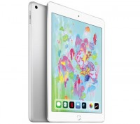 Apple iPad 9,7'' 6.Generation