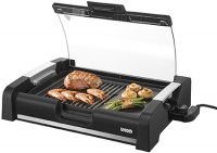 Unold Tischgrill Barbecue Edel
