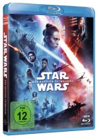 Disney Blu Ray Star Wars